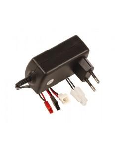 Incarcator Quick Charger NIMH/NICD 4-8 celule
