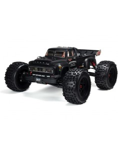 Automodel Arrma Notorious 6S BLX Brushless RTR 1/10 4WD Monster Truck (Negru)