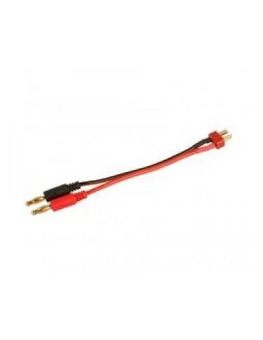 Cablu Incarcare Robitronic (DEANS- BANANA)