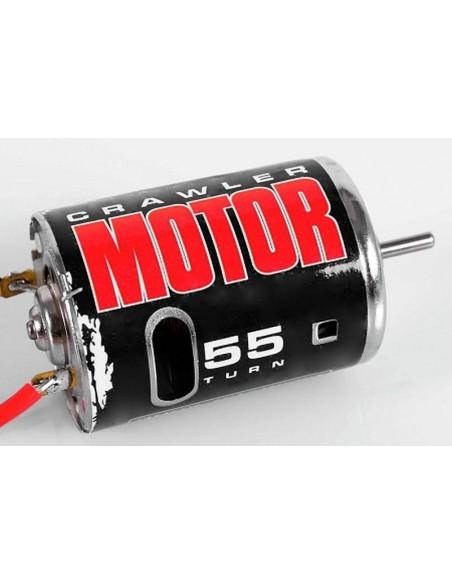 Motor electric cu perii RC4WD 540 Crawler Brushed (55T)