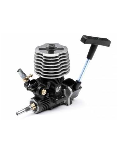 Motor HPI NITRO STAR G3.0 cu Pullstart