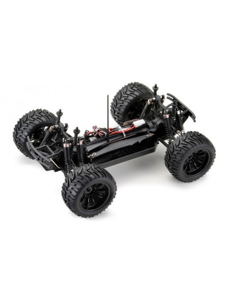 "Automodel RC Absima 1:10 EP Monster Truck ""AMT2.4"" 4WD RTR"