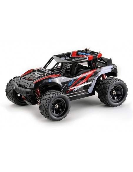 """Automodel Absima High Speed Sand Buggy """"THUNDER"""" 1:18 - 4WD - 2,4GHz"""