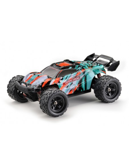 "Automodel Absima High Speed Truggy ""HURRICANE"" 1:18 - 4WD - 2,4GHz"