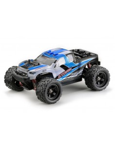 "Automodel Absima High Speed Monster Truck ""STORM"" 1:18 - 4WD - 2,4GHz"