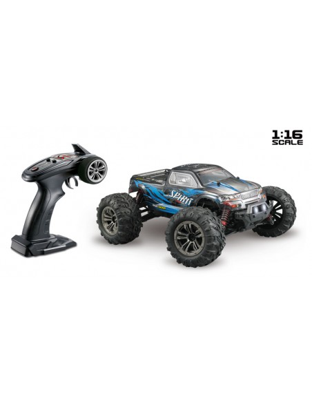 "Automodel Absima High Speed Monster Truck ""SPIRIT"" 1:16 - 4WD - 2,4GHz"