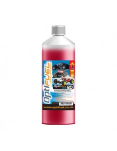 Combustibil Automodele 20% Optimix RTR - 1 Litru