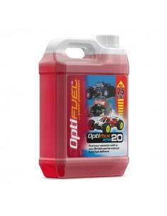 Combustibil Automodele 20% Optimix RTR - 2.5 Litri