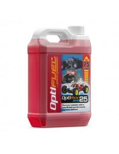 Combustibil Automodele 25% Optimix RTR - 2.5 Litri