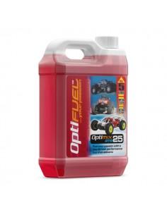 Combustibil Automodele 25% Optimix RTR - 5 Litri