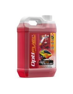 Combustibil Aeromodele Optifuel Optimix 20% 4 Timpi (5 Litri)