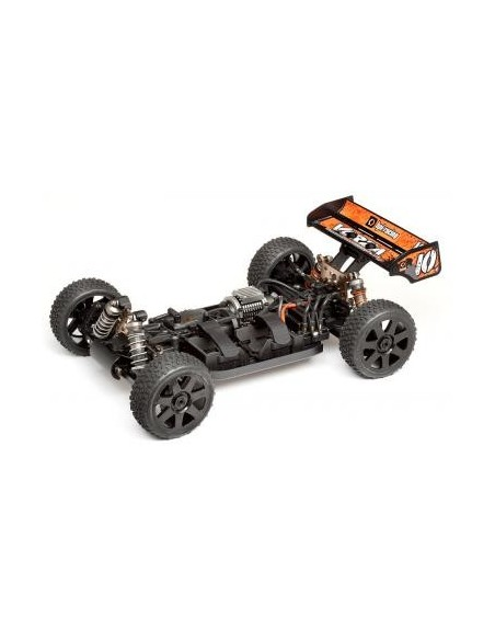 Automodel HPI VORZA FLUX HP 2.4GHZ 2013