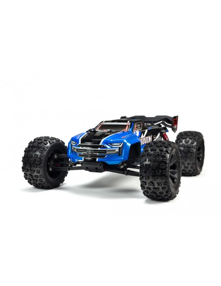 Automodel Arrma Kraton 6S 4WD Brushless RTR 1/10 4WD Monster Truck