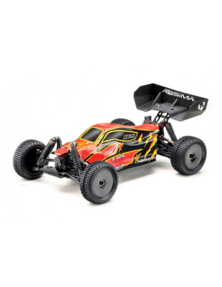 Automodel KIT Scara 1:10 EP Buggy AB3.4 - 4WD - RC