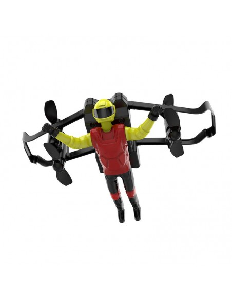 Multikopter U65 Flying Man - Torro RC