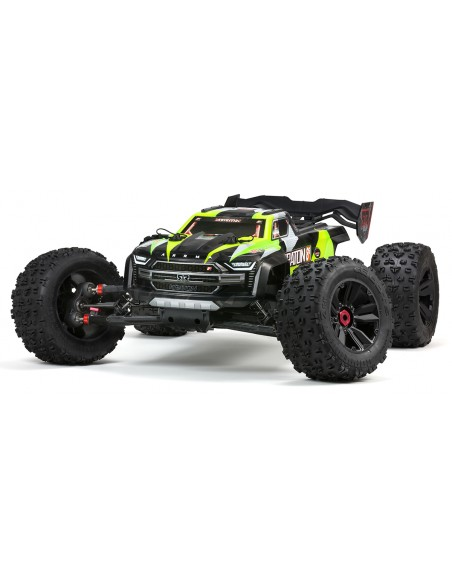 Automodel Arrma Kraton 8S Brushless 1/5 Smart RTR