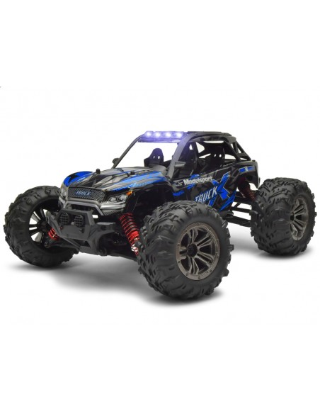 "Automodel Absima High Speed Sand Buggy ""X TRUCK"" 1:16 - 4WD - 2,4GHz- Albastru"