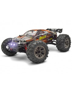 "Automodel Absima High Speed Truggy ""RACER"" 1:16 - 4WD - 2,4GHz - ORANGE"