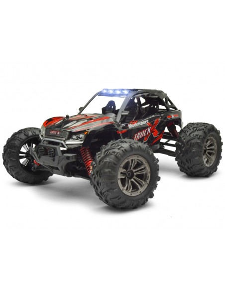 "Automodel Absima High Speed Sand Buggy ""X TRUCK"" 1:16 - 4WD - 2,4GHz"