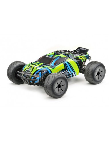 "Automodel RC Absima 1:10 EP Truggy ""AT3.4"" 4WD BRUSHLESS"