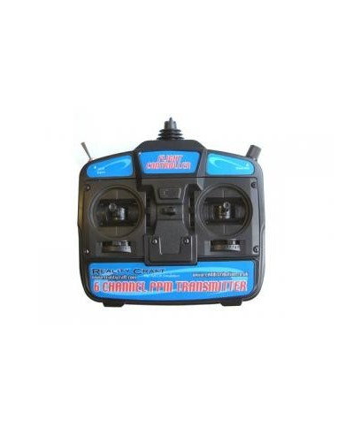 Simulator de zbor Elicoptere RealityCraft RC Heli Master