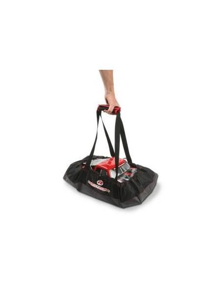 Robitronic 1/8 Buggy/Short Course Dirtbag