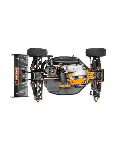 Automodel HPI Trophy 3.5 V2 2013 2.4GHZ