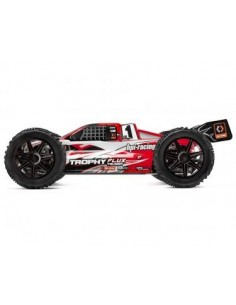 Automodel Hpi Trophy Truggy Flux 2.4GHZ