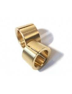 COLLET 7x6.5mm (BRASS/2buc)