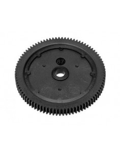 HPI SPUR GEAR 87T (48 PITCH)