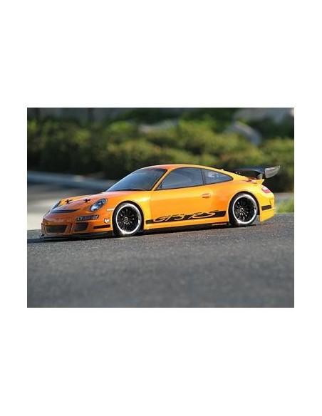 Caroserie HPI PORSCHE 911 GT3 RS (200mm)