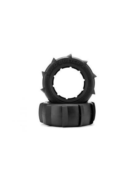 Cauciucuri HPI SAND BUSTER-T PADDLE M COMP (190x70mm/2buc)