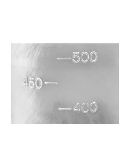 Sticluta Combustibil HPI FUEL BOTTLE 500ml