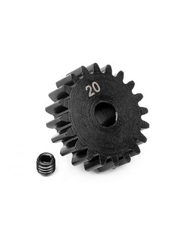 PINION 20 Dinti HPI (1M / 5mm AX)