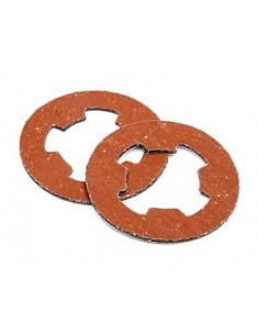 HPI SLIPPER CLUTCH PAD (2buc)