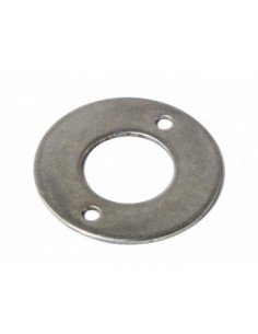 HPI STAINLESS STEEL SLIPPER PLATE
