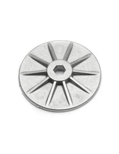 SLIPPER CLUTCH PLATE B SAVAGE