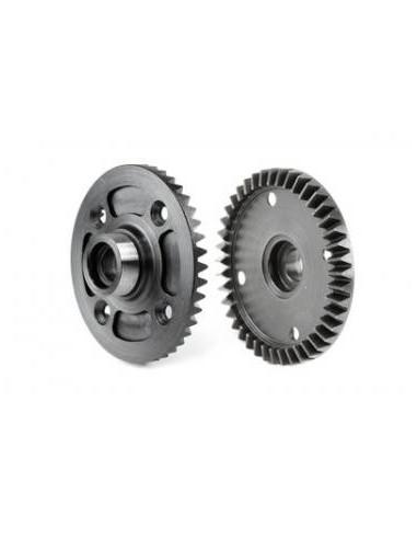 Coroana diferential HD Machine Cut DEX410/DESC410 42T