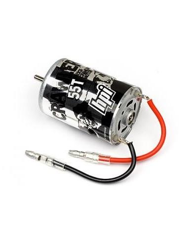 Motor electric HPI 55T Crawling
