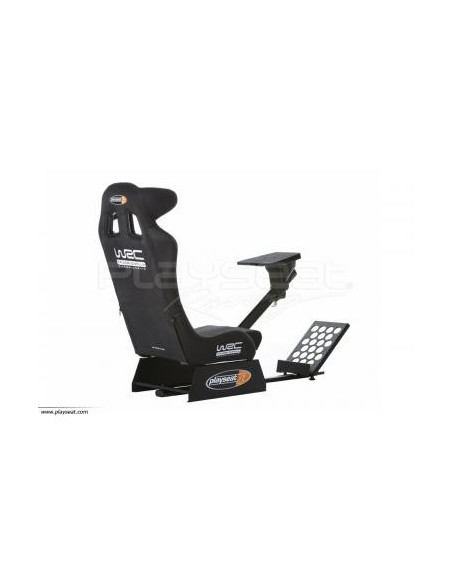 Playseat Racing WRC Cockpit Simulator 2013 MODEL