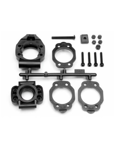 Rear Hub Carrier Set Hpi Baja