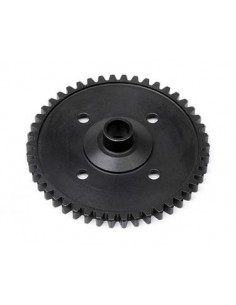 STAINLESS CENTER GEAR 46 DINTI