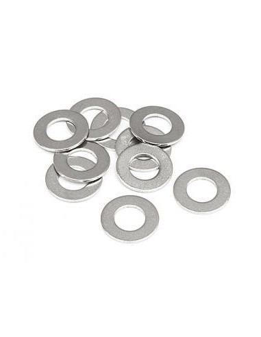 Set saibe M5x10x0.5mm (10buc)