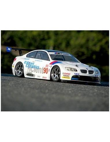 Caroserie HPI 3D BMW M3 GT2 (E92)(200mm)