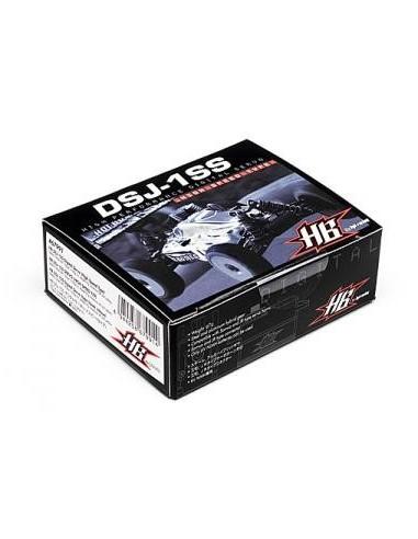 HB DSJ-1SS DIGITAL SERVO (HIGH SPEED TYPE)