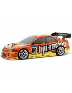 Caroserie HPI Subaru Impreza Racing (nevopsita/200mm)