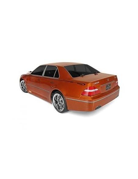 Caroserie Hpi Lexus LS430 Ver1 (nevopsita/200mm)