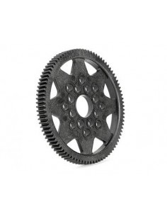SPUR GEAR 90 DINTI (48 PITCH)