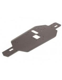 SASIU PRINCIPAL NITRO 3   2.5mm (6065/GUNMETAL)