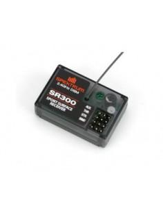 Receptor Spektrum SR300 3-Canale DSM Sport Surface